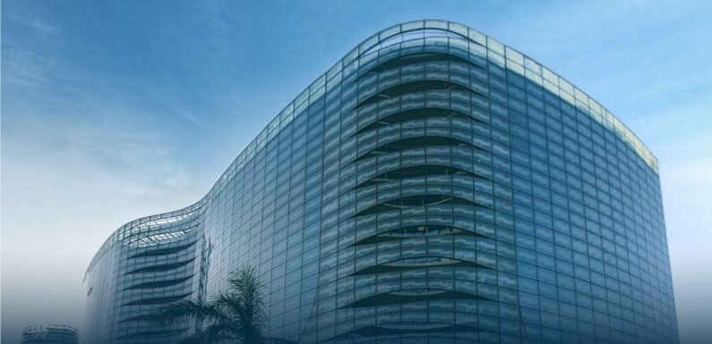 Kosmo One – Kosmo One Park Is One of The Iconic Tech Parks In Chennai.